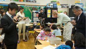 Öğrenmeye Yepyeni Bir Şekilde Bakmak: Ders Çalışması