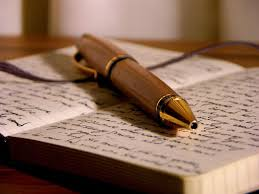Yazmak…