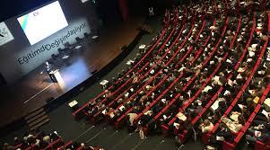 Eğitim Konferansları ve Mesleki Gelişim
