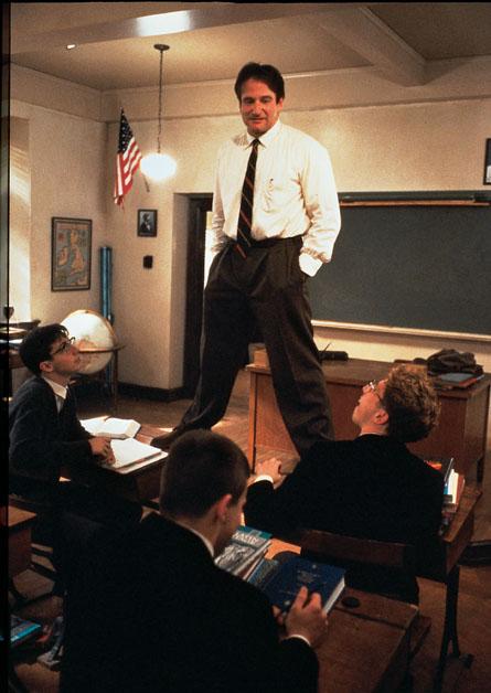 Öğretmence 2: Ben Öğretmen Olsaydım