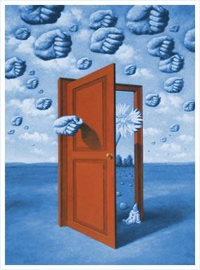 İçimizdeki Kapıları Açmak