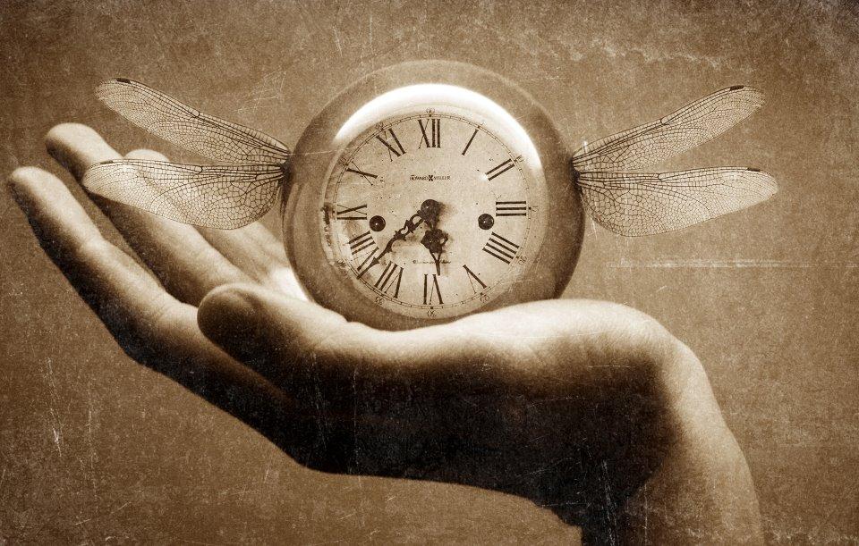 Ne zaman? Şimdi…